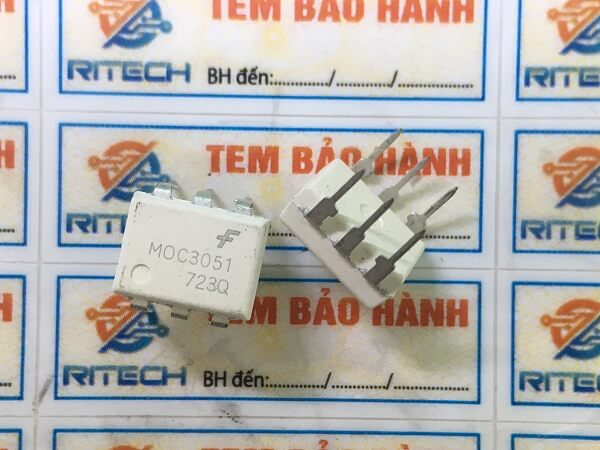 MOC3051-A