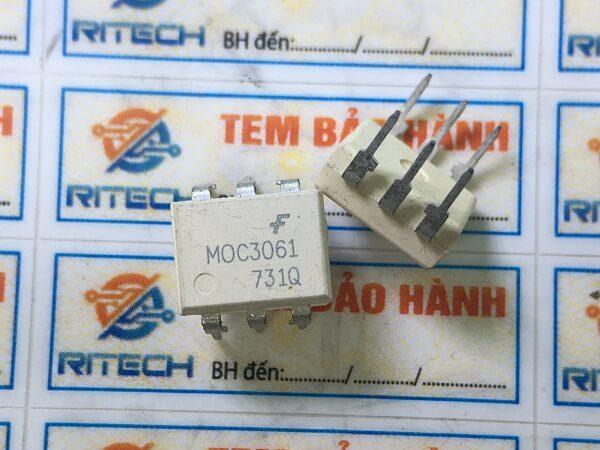 MOC3061-A