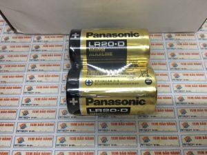 Panasonic LR20.D
