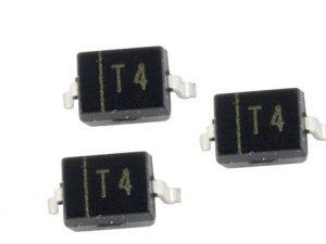 T4 SOD-323