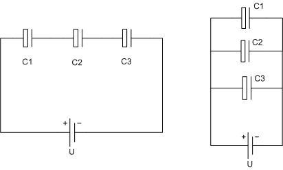 , Tụ điện là gì? cấu tạo, công dụng và cách đo kiểm tra tụ điện