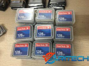 CF SANDISK 128MB