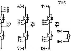 SKIM455GD12T4D1-2