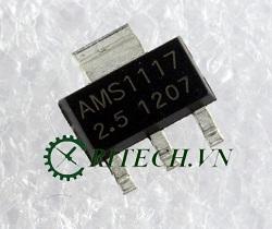 AMS1117-2.5