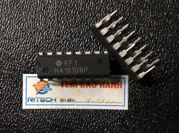 HA16108P