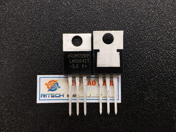 LM1084IT-5.0