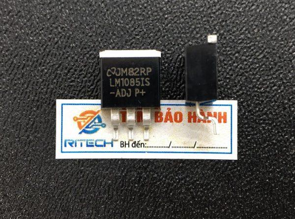 LM1085IS-ADJ