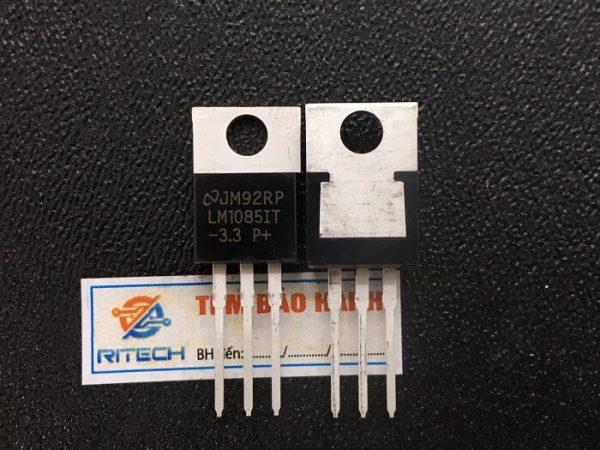 LM1085IT-3.3