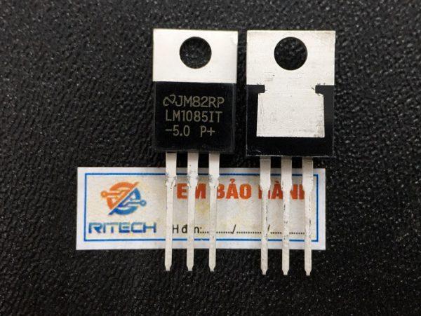 LM1085IT-5.0