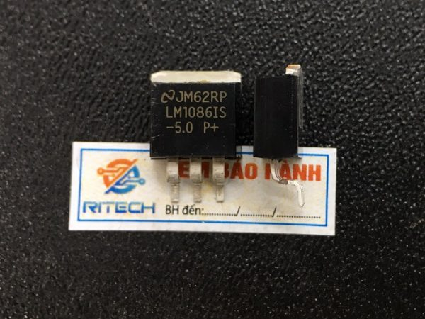 LM1086IS-5.0