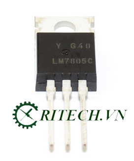 LM7805C