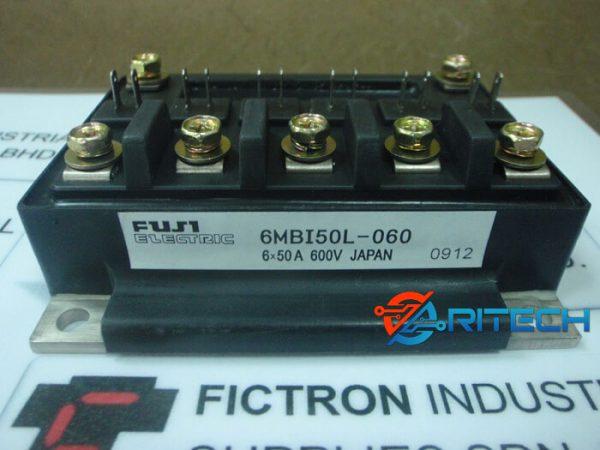 6MBI50L-060