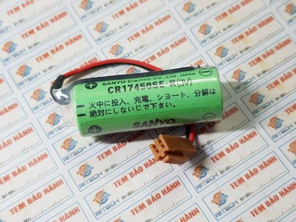 CR17450SE