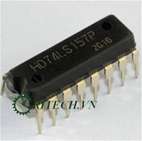 HD74LS157P