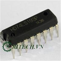 HD74LS193P