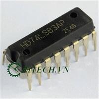 HD74LS83AP