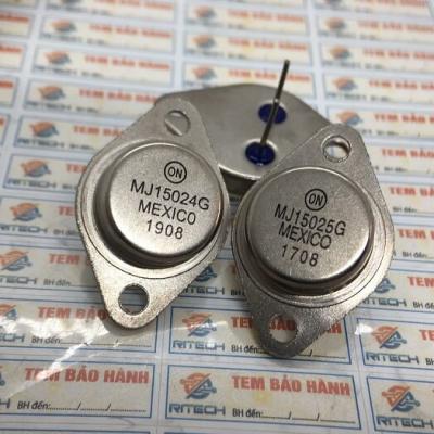 MJ15024G
