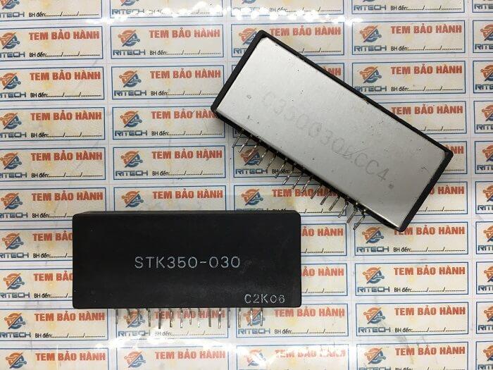 STK350-030