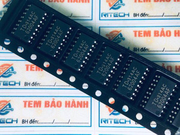 TD6204AF