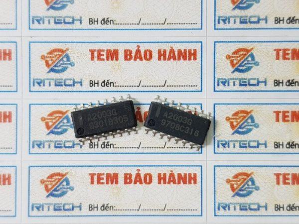 A2003G