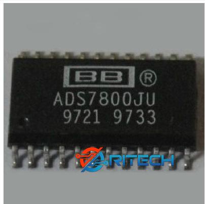 ADS7800JU