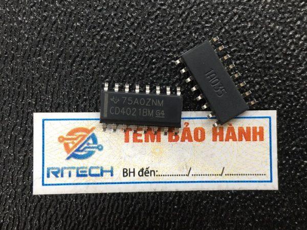 CD4021BM