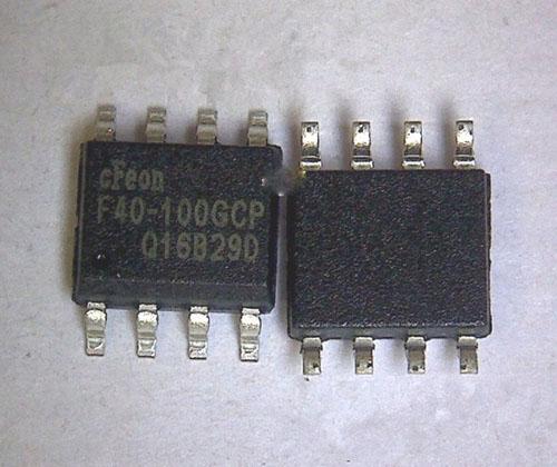 F40 100GCP