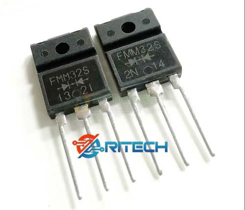 FMM32S