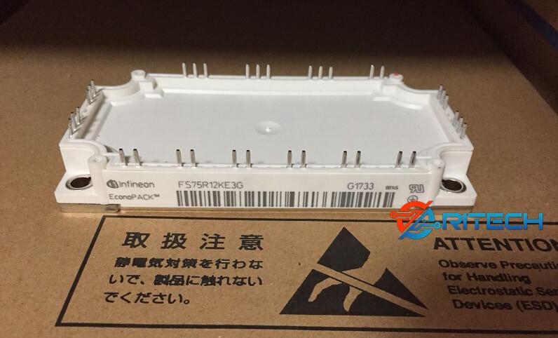 FS75R12KE3G