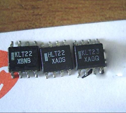 KLT22