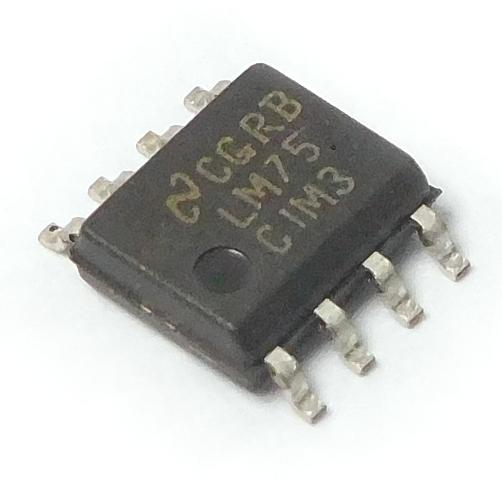LM75CIM3