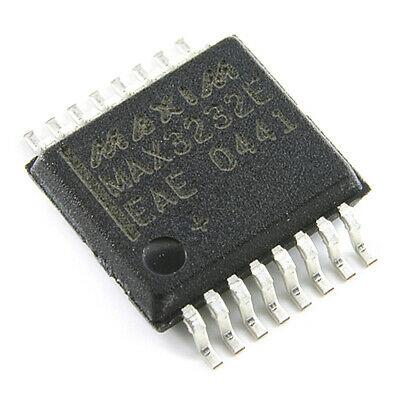 MAX3225ECAP
