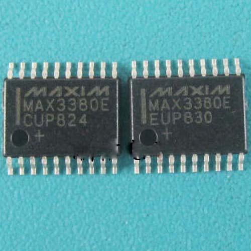 MAX3380EEUP