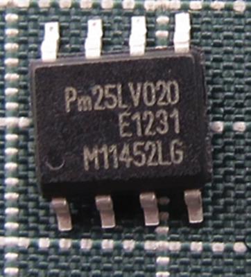 PM25LV020