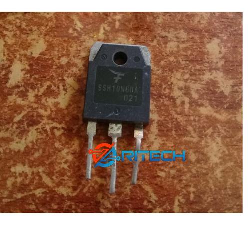 SSH10N60A
