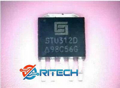 STU312D