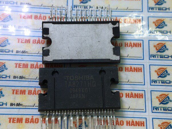 TA8271HQ-A