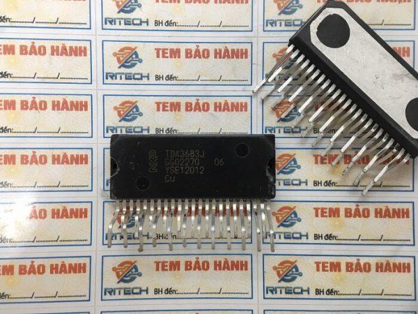 TDA3683J