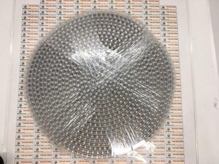 50V10UF 5x5.4 SMD