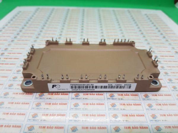 7MBR50VB120-50