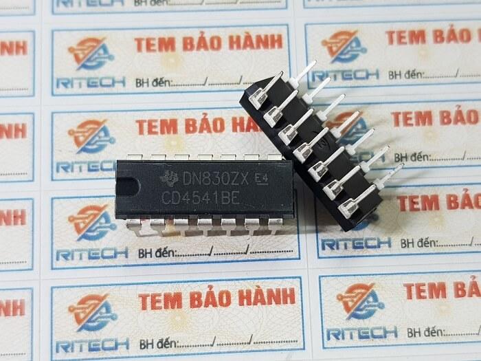 CD4541BE
