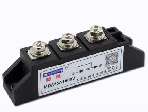 MDA55A 1600V
