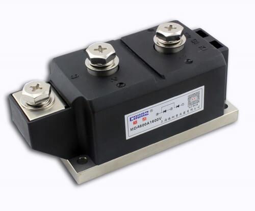 MDA600A1600V