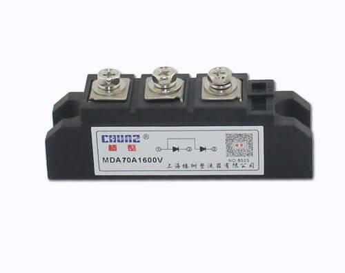 MDA70A 1600V