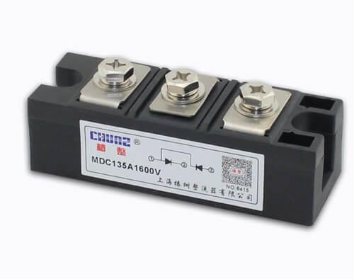 MDC135A 1600V