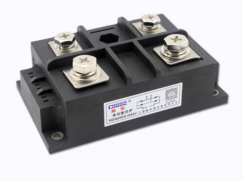 MDQ400A1600V