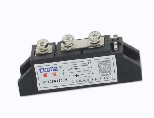 MTX25A -1600V