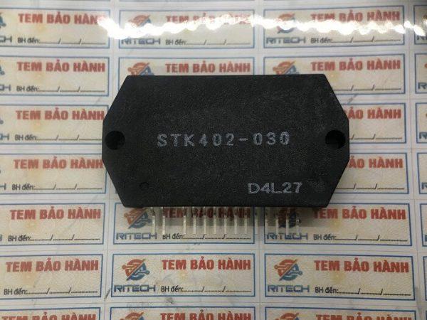 STK402-030