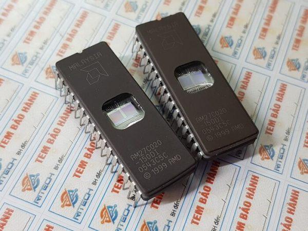 AM27C020-150DI