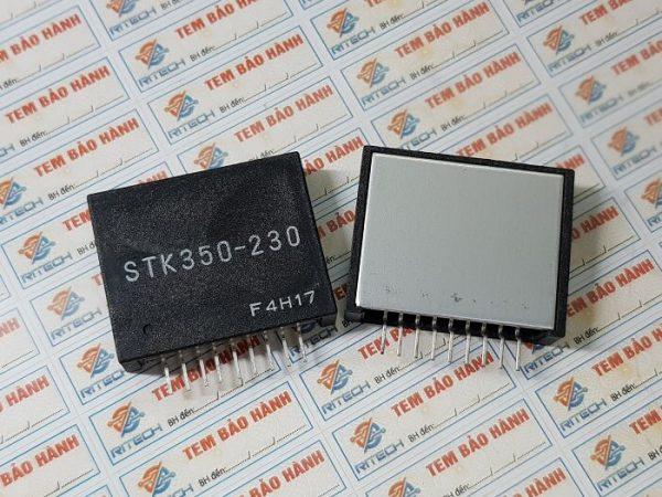 STK350-230